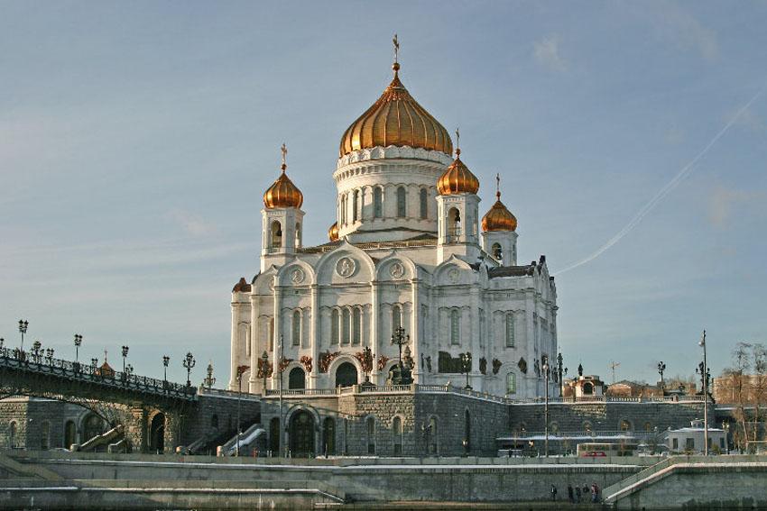 Святых в земле Русской просиявших