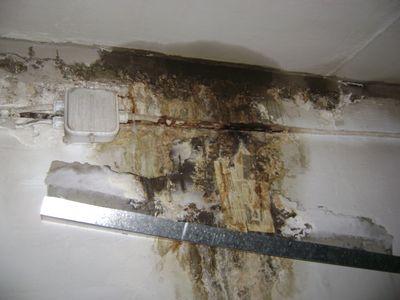 Нужна ли гидроизоляция на потолке мастика огнеупорная клеящая марки ком