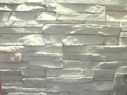 Покраска декоративный камень из гипса своими руками